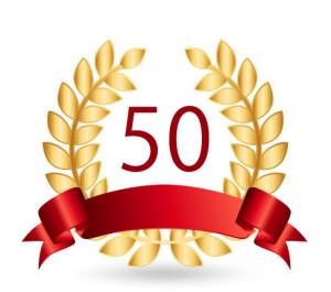 50jahre