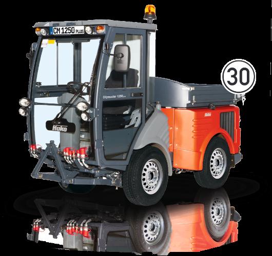Citymaster 1250plus