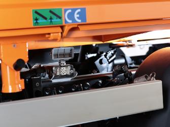 M27compact Leichte Erweiterungen